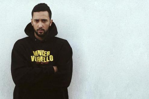 Rapper condenado a mais de três anos de prisão por ofensas à monarquia