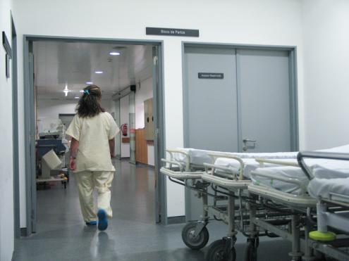 Bloco defende contratação de mais 5 000 profissionais de saúde para as 35 horas