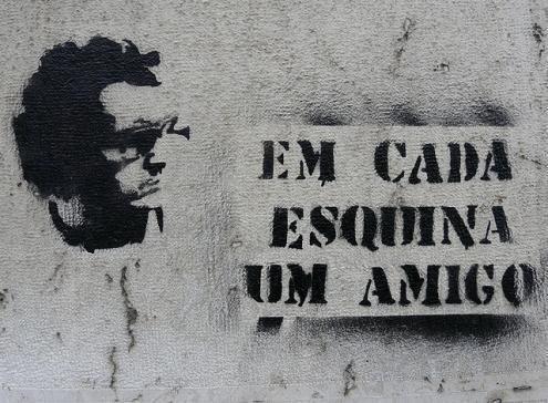 Zeca Afonso: Não Me Obriguem a Vir para a Rua Gritar