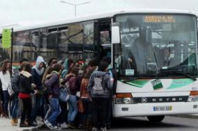 """Melhores transportes e não """"checkpoints do termómetro"""" defende o Bloco de Sintra"""