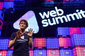 Web Summit: Governo e Câmara Municipal de Lisboa deveriam ter tomado uma posição