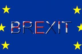 Brexit. Imagem de ChiralJon/Flickr.