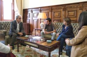 Bloco agradece ao português perseguido em Itália por salvar vidas no Mediterrâneo