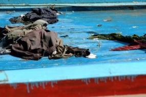 Este ano já morreram 660 migrantes, que procuravam chegar à Europa por mar, dados da OIM - Foto noborder network/Flickr
