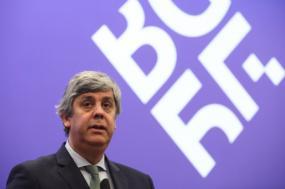 Mário Centeno. Foto: EU2018BG/Flickr