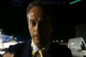 """Ribau Esteves apela à """"esfrega nas caloiras"""""""