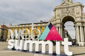 Câmara de Lisboa vai pagar mais 4,7 milhões de euros à Web Summit