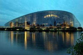 Parlamento Europeu. Foto: Bruxelles5/Flickr