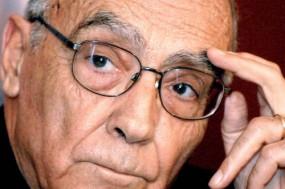 A exposição permite conhecer aspectos relacionados com uma das obras mais importantes de Saramago. Foto Mag