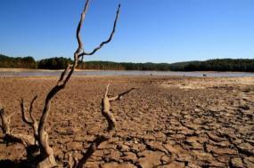 Os cientistas concluem que a questão da água é uma das principais neste século. Foto de Global Water Partnership - a water secure world.