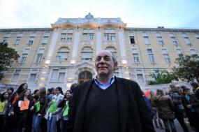 """Catarina: João Semedo ficará """"na história dos avanços da nossa democracia"""""""