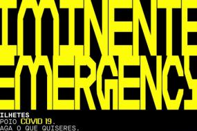 Festival Iminente Emergency Edition