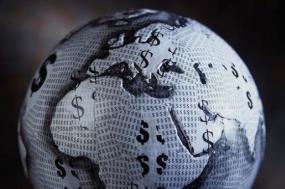 A dívida mundial aumentou em 21 biliões de dólares em 2017, chegando a um total de 237 biliões