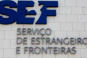 """SEF detém as crianças, contra as recomendações da ONU e o inspetor do SEF responsável pelo CIT do Aeroporto declara enfaticamente: """"As regras não são lei, são recomendações. Se fosse lei não estavam aqui"""""""
