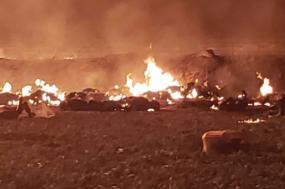 A explosão do oleoduto no estado de Hidalgo matou, pelo menos, 66 pessoas e feriu 76