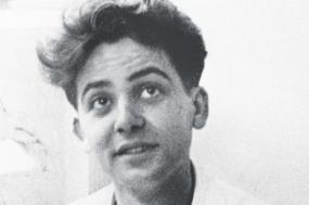 Maurice Audin (1932-1957) foi torturado e assassinado pelo exército francês