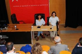 Bloco organizou este sábado encontro em defesa do Ensino e da Escola Pública