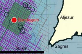 Pela terceira vez, o consórcio Eni/Galp consegue prolongar a concessão para fazer furos na Costa Alentejana