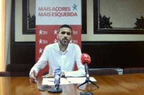 Bloco acusa Governo dos Açores de não estar a cumprir lei de combate à precariedade