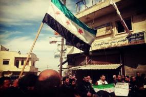 O golpe mortal que se avizinha para a democracia síria