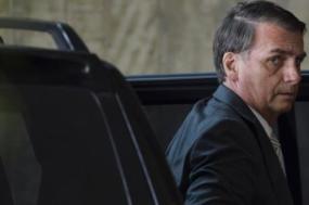 Jair Bolsonaro estará ligado a grupo de propagação de fake news