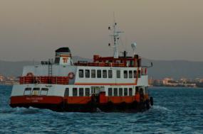 Barcos da Transtejo e da Soflusa param segunda-feira à tarde - Foto de Paulete Matos