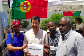 Câmara de Lisboa aprova voto de repúdio a políticas xenófobas