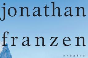 O fim do fim da terra, Jonathan Franzen