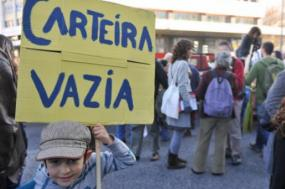 O objetivo dos 600 euros em 2019 é decisivo para continuar a denunciar o quanto é preciso fazer para combater o empobrecimento dos trabalhadores