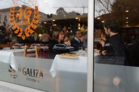 Catarina Martins solidária com trabalhadores da cervejaria Galiza