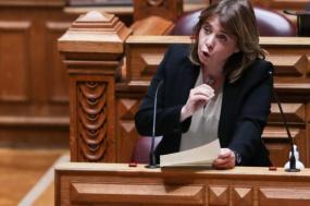 """Novo Banco: Injeção financeira à margem do Parlamento """"não é aceitável"""""""