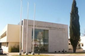 Instituto Ricardo Jorge. Fonte: INSA.