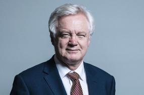 David Davis, ministro do Brexit, demitiu-se