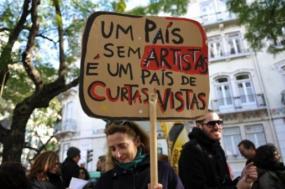 Cultura: estruturas de Porto, Lisboa e Vila do Conde sem financiamento