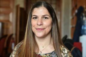 Diana Santos congratula-se com contratação de pessoas com deficiência