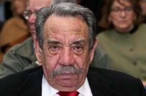 Morreu Arnaldo Matos