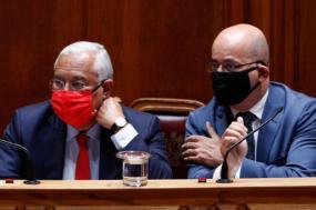 Reunião entre Bloco e Governo termina sem acordo