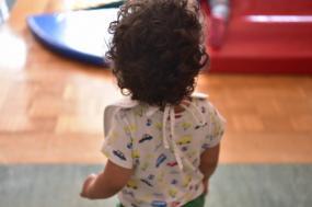 Crianças portuguesas são das que mais horas passam na creche