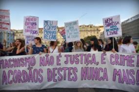 Houve mais uma violação na discoteca de Vila Nova de Gaia