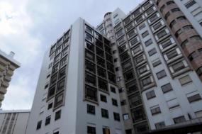 A nova lei aprovada na AR a 21 de setembro garante o direito de preferência aos arrendatários, essencial para os casos da venda por blocos, como no caso da Fidelidade – foto de Paulete Matos