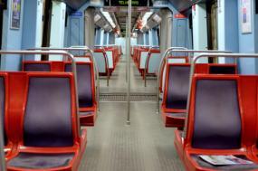 Trabalhadores do metro impedidos de fazer greve no posto de trabalho