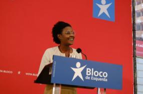 Beatriz eleita vereadora em Lisboa