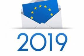 Eleições europeias de 2019