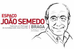 Espaço João Semedo é inaugurado em Braga este sábado