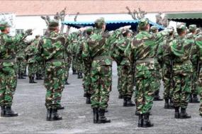 Exército - Foto de cursoemprego.pt