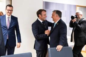 António Costa apoia candidata do Partido Popular Europeu para presidente da CE