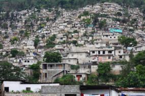 Porto Príncipe, Haiti – foto de Samuel Rodríguez/El Salto