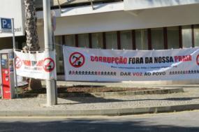 A ASMAA pede apoio para o combate aos furos petrolíferos
