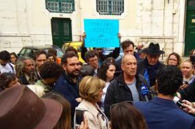Ambientalistas pedem demissão do ministro do Ambiente