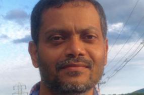 Deepankar Basu.
